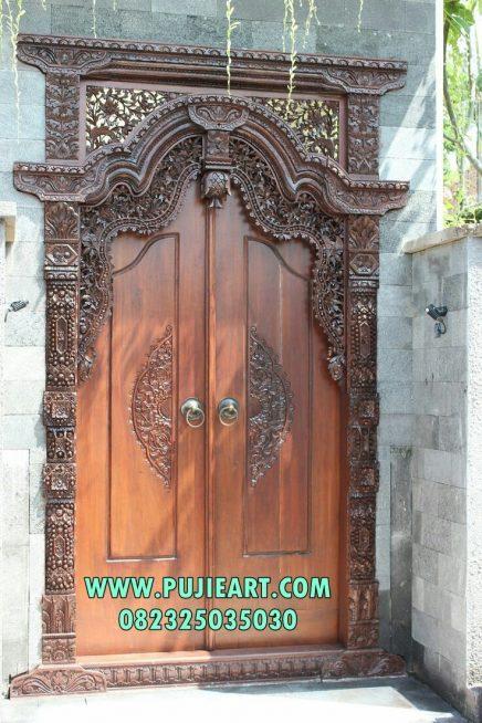 Jual Pitu Gebyok Bali, Bentuk Pitu Gebyok Bali, Harga Pitu Gebyok Bali