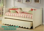 Daybed Informa White