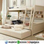Harga Tempat Tidur Tingkat Terbaru