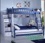 Model Tempat Tidur Tingkat Terbaru