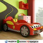 Ranjang Anak Mobil