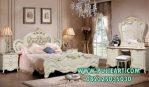 Set Kamar Tidur Mewah Terbaru