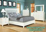 Set Tempat Tidur Cat Duco Terbaru