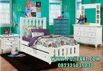 Set Tempat Tidur Sorong
