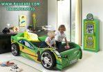 Tempat Tidur Mobil Untuk Anak