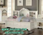 Tempat Tidur Sorong Multifungsi