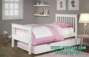 Tempat Tidur Sorong Murah