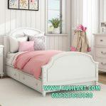 Tempat Tidur Sorong Remaja