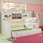 Daybed Anak Multifungsi