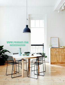 Model Kursi Cafe Rumahan