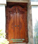 Pintu Gebyok Kecil
