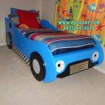Ranjang Anak Mobil Ikea