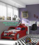 Ranjang Anak Model Mobil