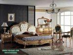 Set Tempat Tidur Klasik Elegan
