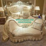 Tempat Tidur Tidur Mewah Minimalis Victoria