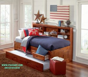Daybed Multifungsi