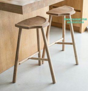 Desain Kursi Cafe Minimalis
