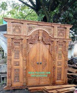 Gebyok Bali