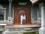 Gebyok Bali Minimalis