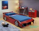 Ranjang Tidur Anak Bentuk Mobil