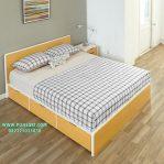 Set Tempat Tidur Berlaci