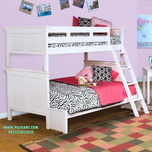 Tempat Tidur Anak Tingkat Informa