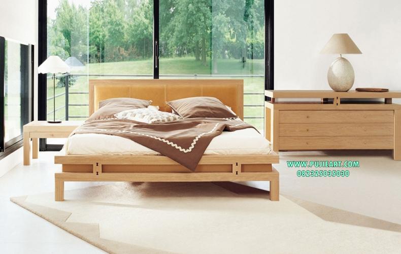 Tempat Tidur Minimalis Dewasa