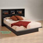 Tempat Tidur Minimalis Multifungsi