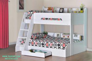 Tempat Tidur Tingkat Anak Duco