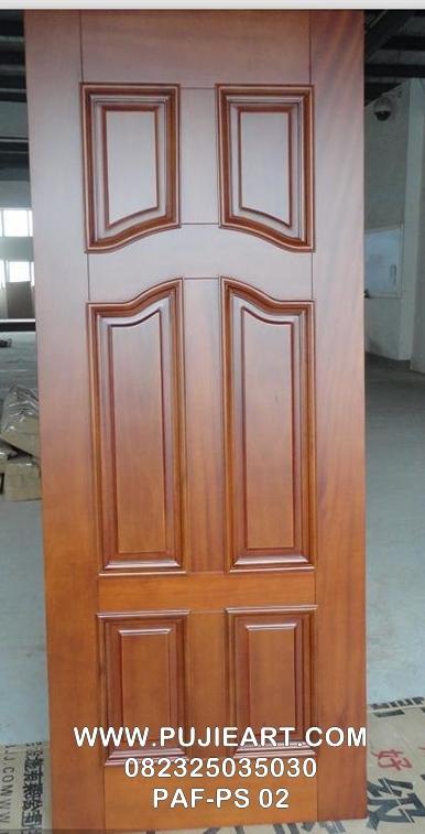 Model Pintu Single Minimalis
