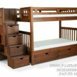 Tempat Tidur Anak Laki Laki Tingkat