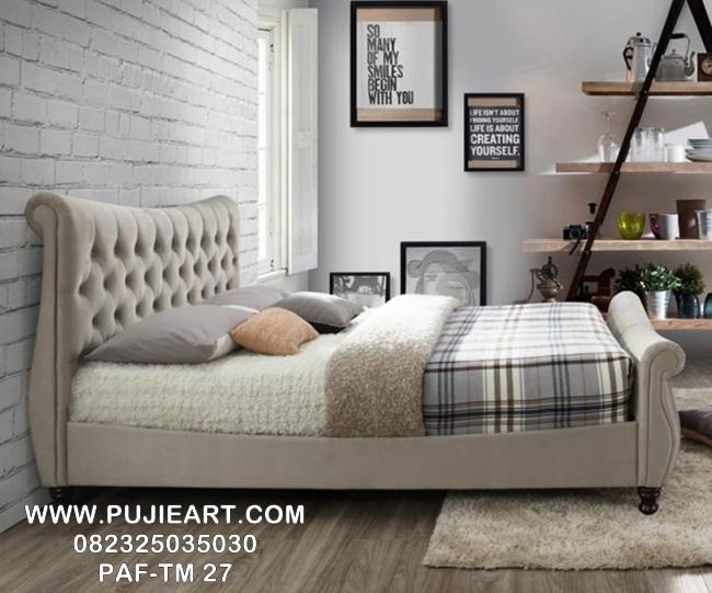 Jual Tempat Tidur Minimalis Murah Modern