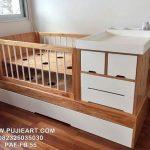 Box Bayi Minimalis Berlaci