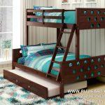Tempat Tidur Susun Anak Laki Laki