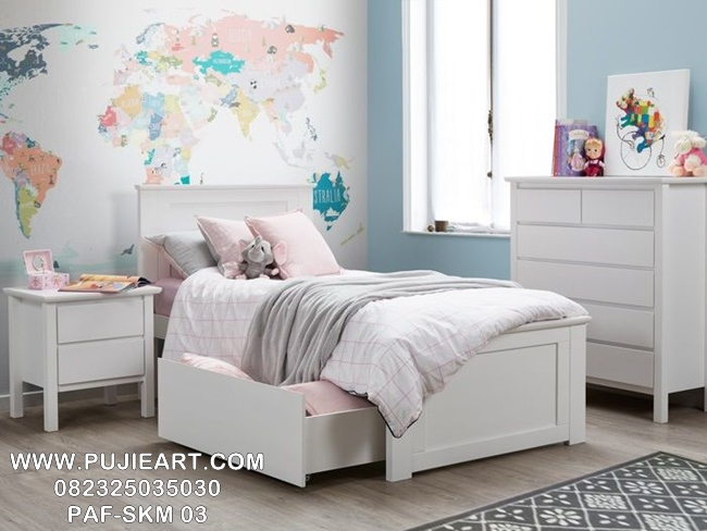 Harga Set Tempat Tidur Anak Informa
