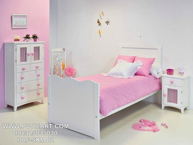 Jual Set Tempat Tidur Anak Informa