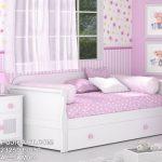Set Tempat Tidur Anak Murah