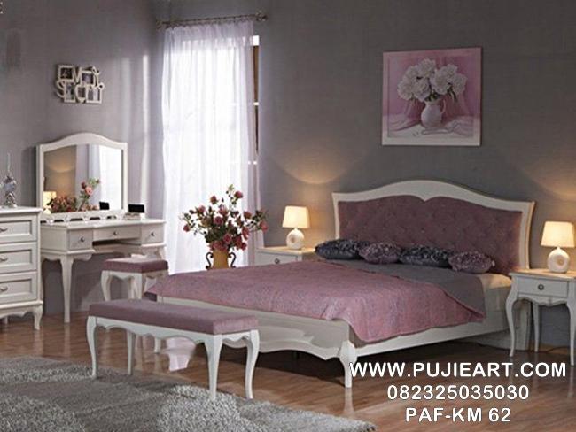 Set Kamar Tidur Informa PAF-KM 62
