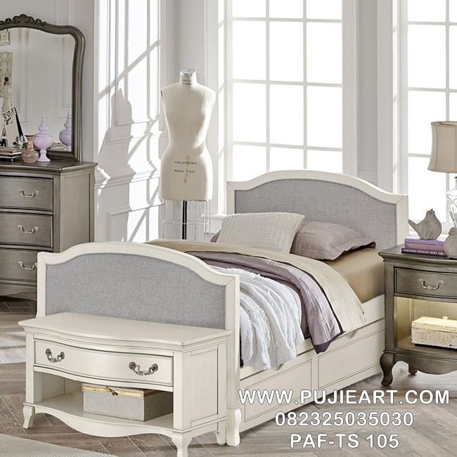 Tempat Tidur Anak Dewasa PAF-TS 105