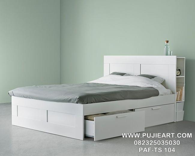 Tempat Tidur Anak Dewasa PAF-TS 104