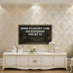 Meja Tv Minimalis Warna Putih