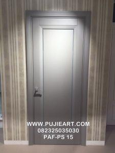 Pintu Kamar Mandi Modern
