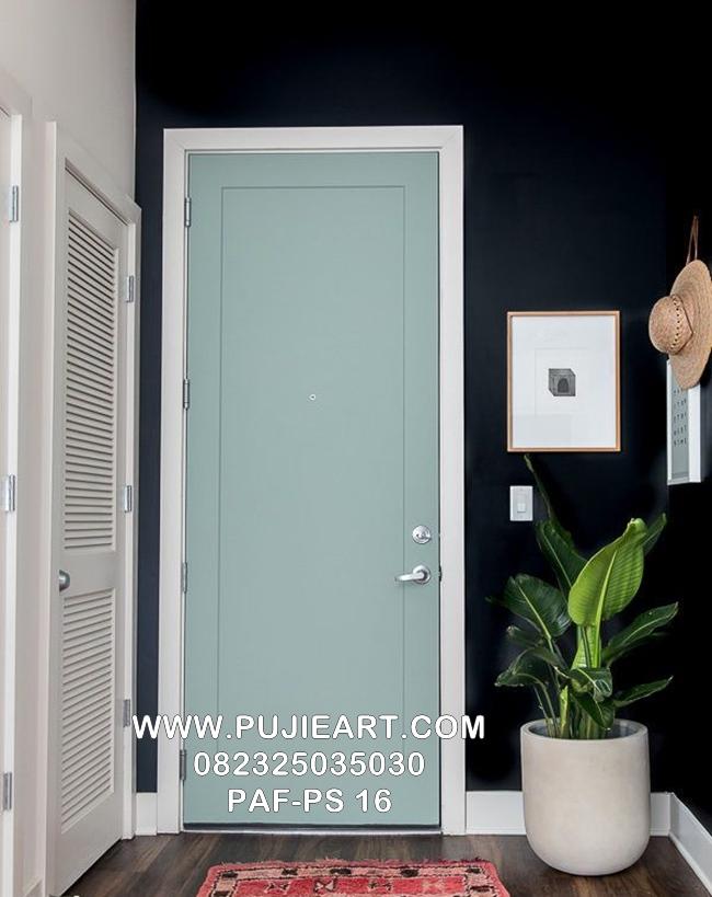 Pintu Kamar Mandi Modern PAF-TS 16