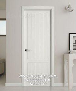 Pintu Kamar Tidur Warna Putih