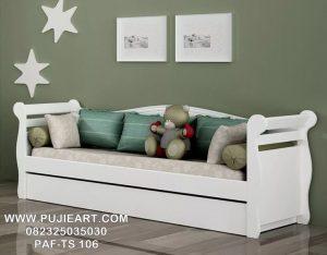 Jual Tempat Tidur Anak Sorong
