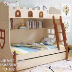 Jual Tempat Tidur Tingkat Anak Murah