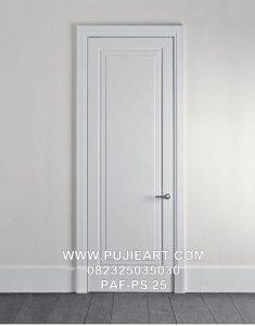 Pintu Kamar Tidur Kayu Minimalis