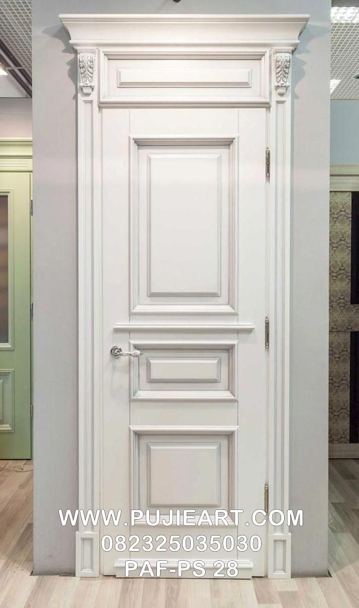 Pintu Kamar Tidur Mewah Elegan PAF-PS 28