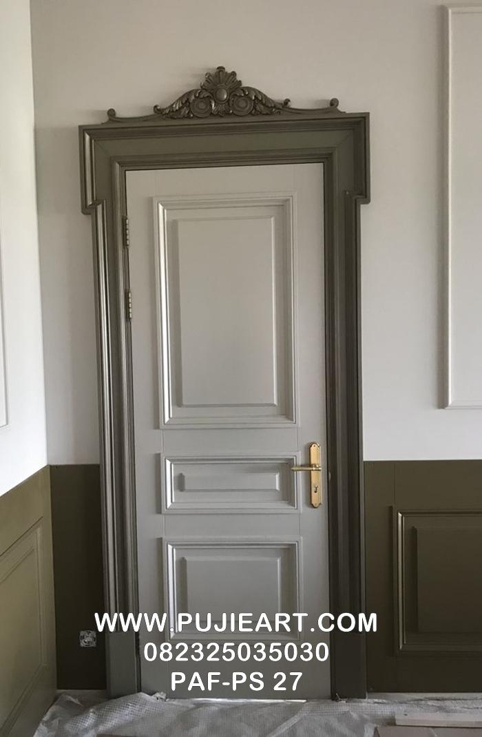 Pintu Kamar Tidur Mewah Elegan