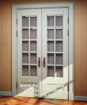 Pintu Rumah Utama Mewah Elegan Eropa